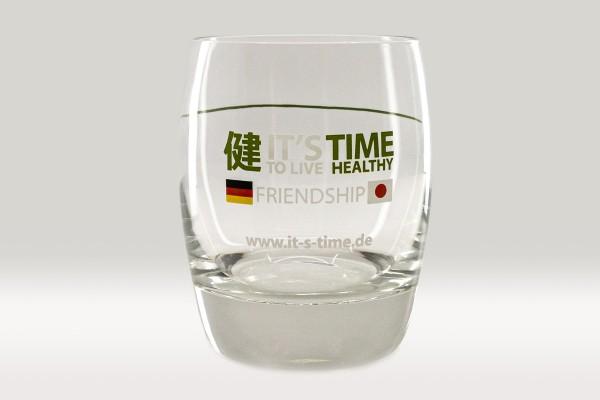 """ガラス """"Friendship"""" (Glas)"""