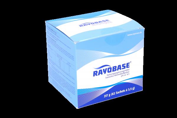 レヨベース - (Rayobase)
