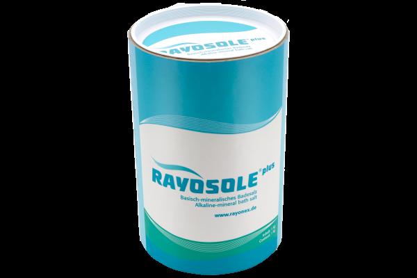 レヨソールプラス - (Rayosole plus)